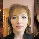Визажист-стилист в СПб | Макияж ДО и ПОСЛЕ