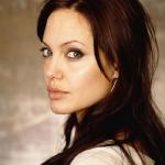 Анджелина Джоли, цветотип осень
