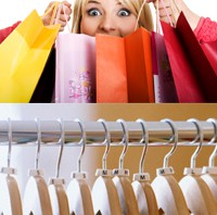 секреты шоппинга от стилиста