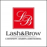 Lash&Brow Academy в СПб - Эльвира Ахметхозина